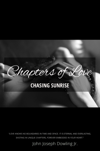 Chapters Of Love Cover 23