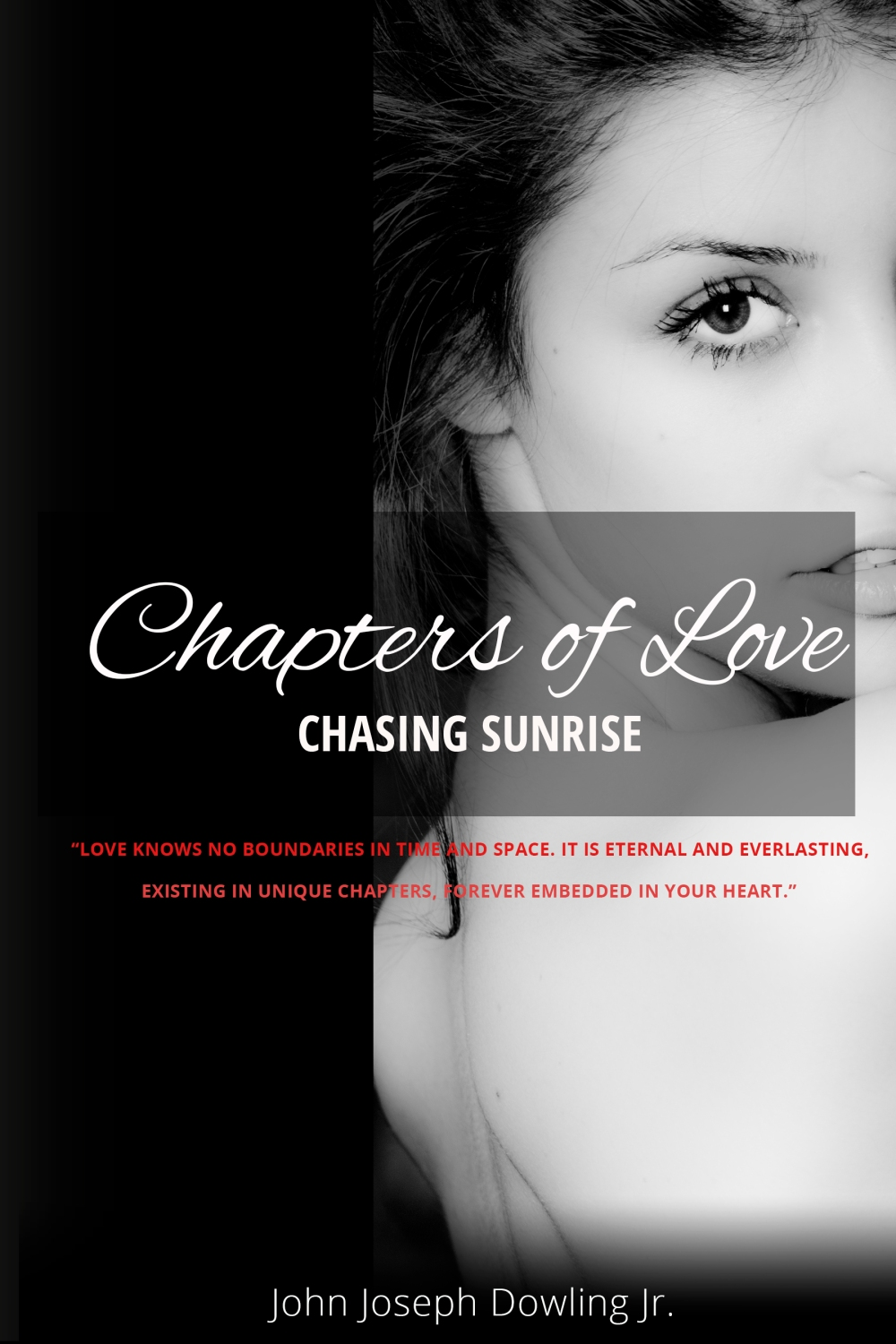 Chapters Of Love Cover 234