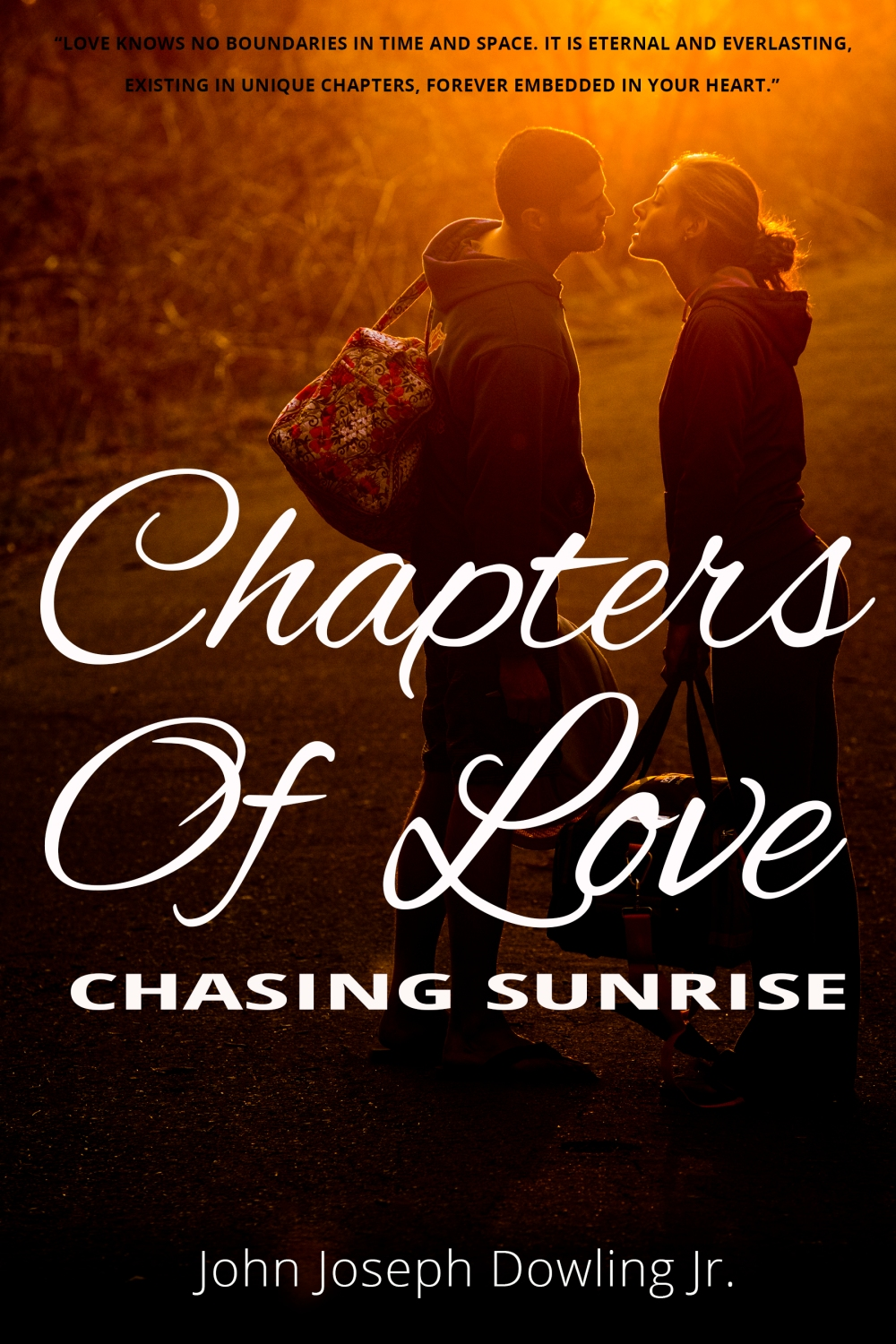 Chapters Of Love Cover 25