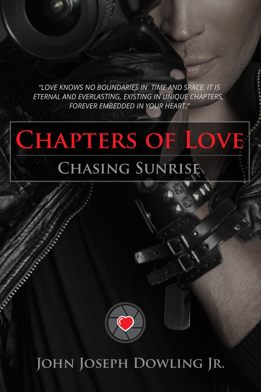 Chapters Of Love Cover 28