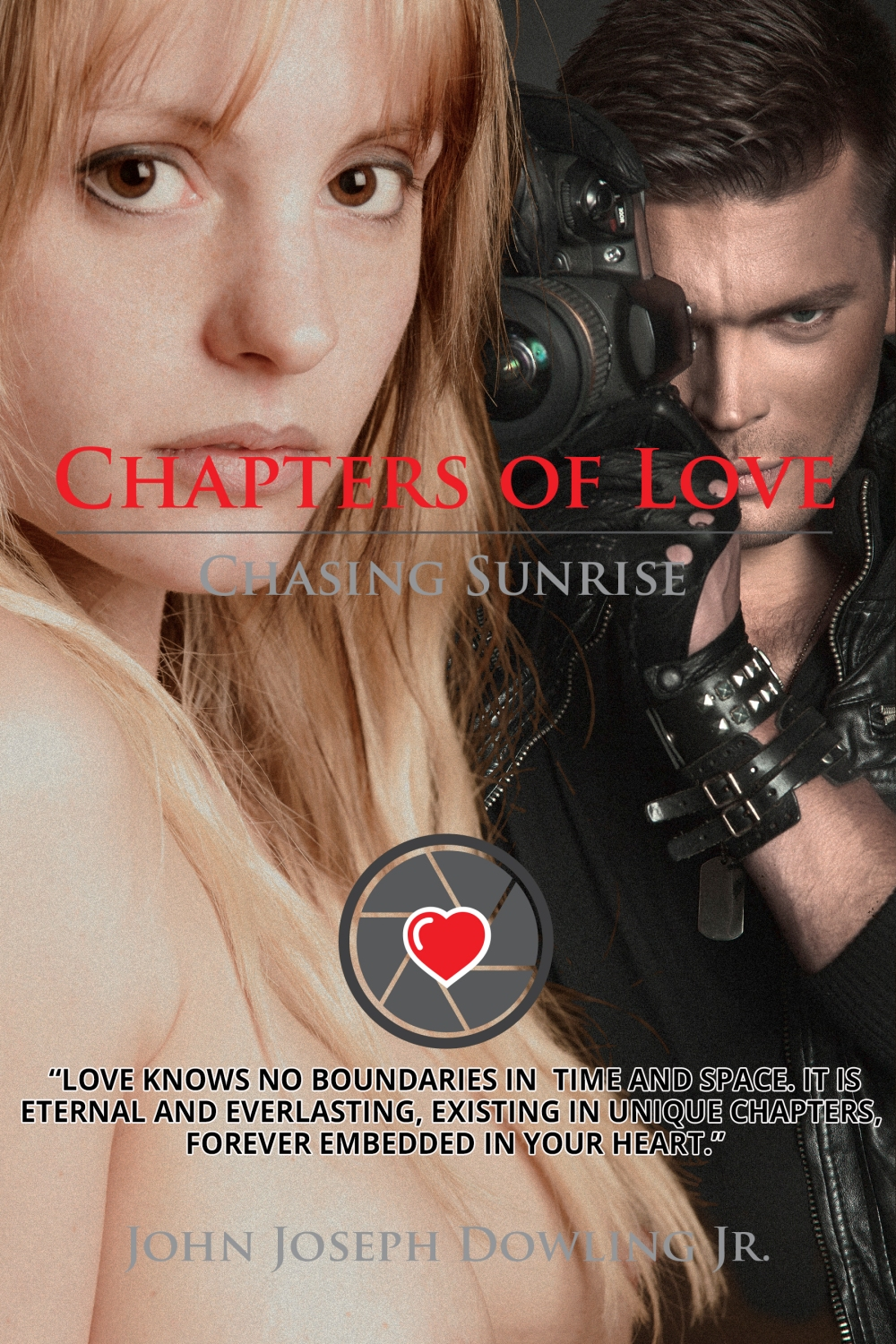 Chapters Of Love Cover 29