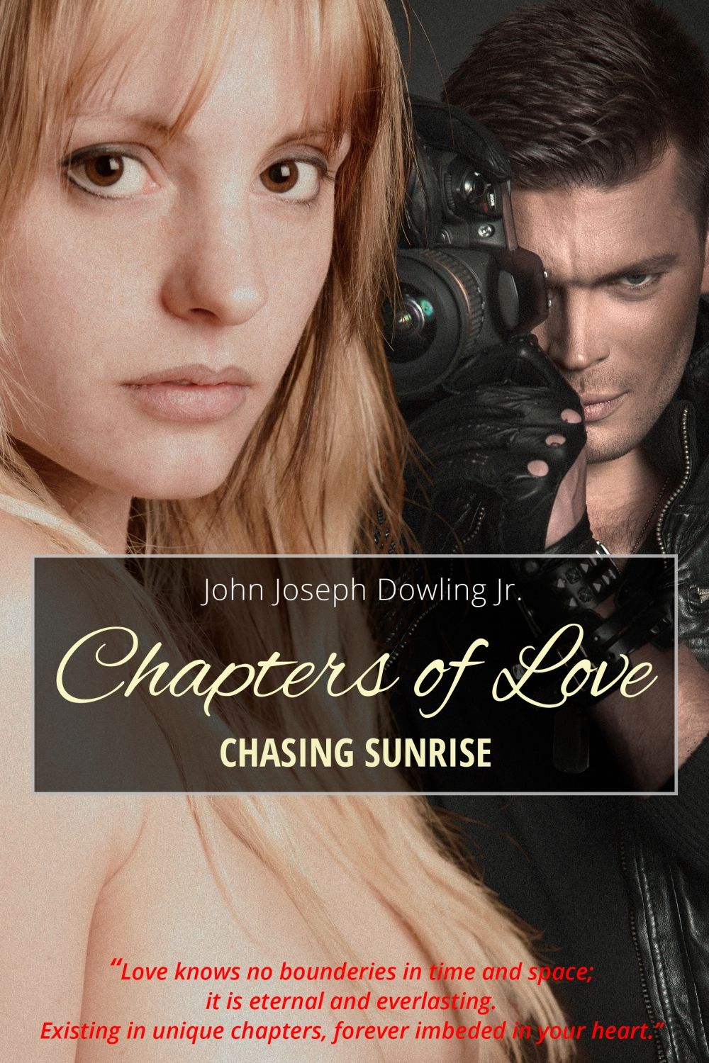 Chapters Of Love Cover 5.2