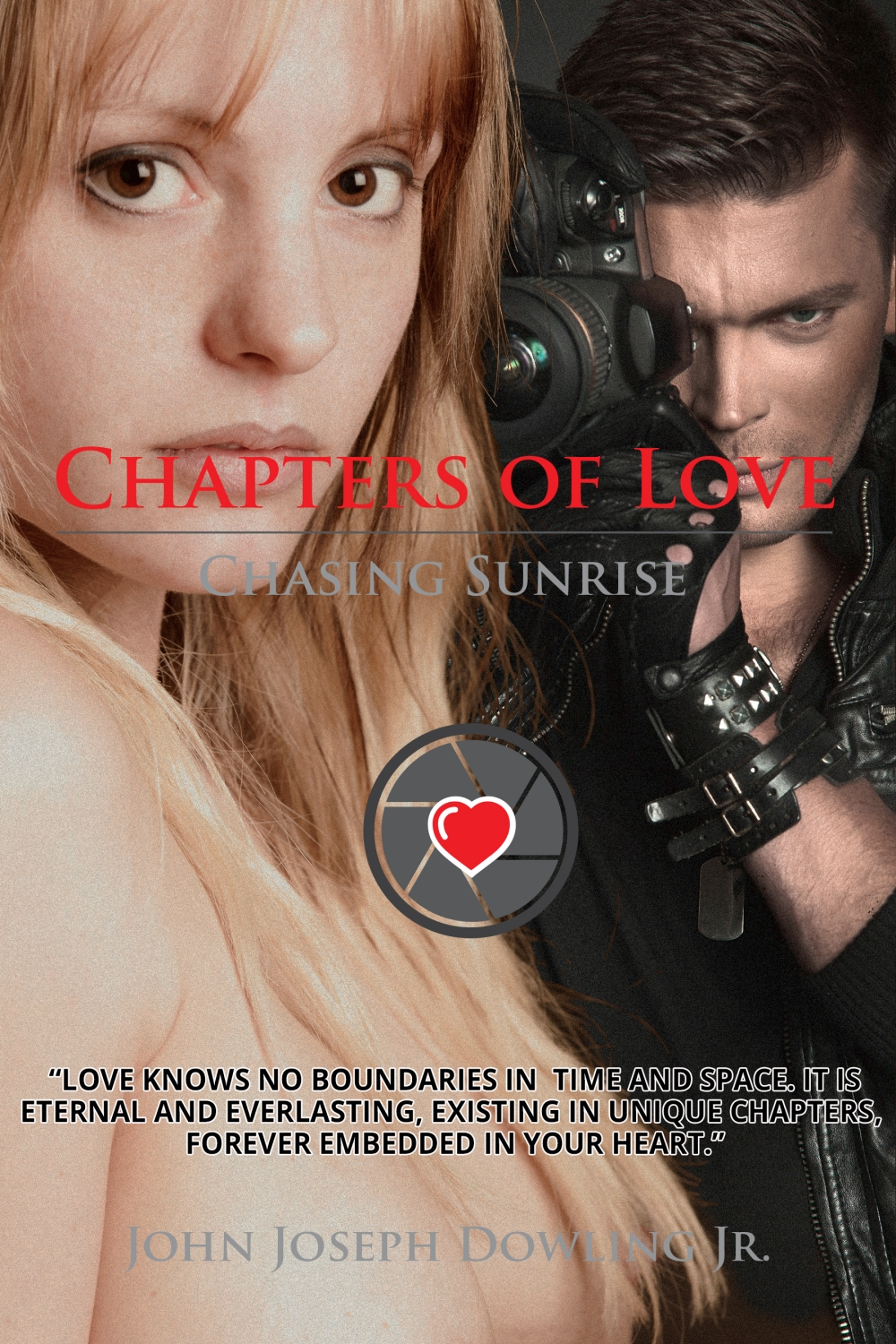 Chapters Of Love Cover 6