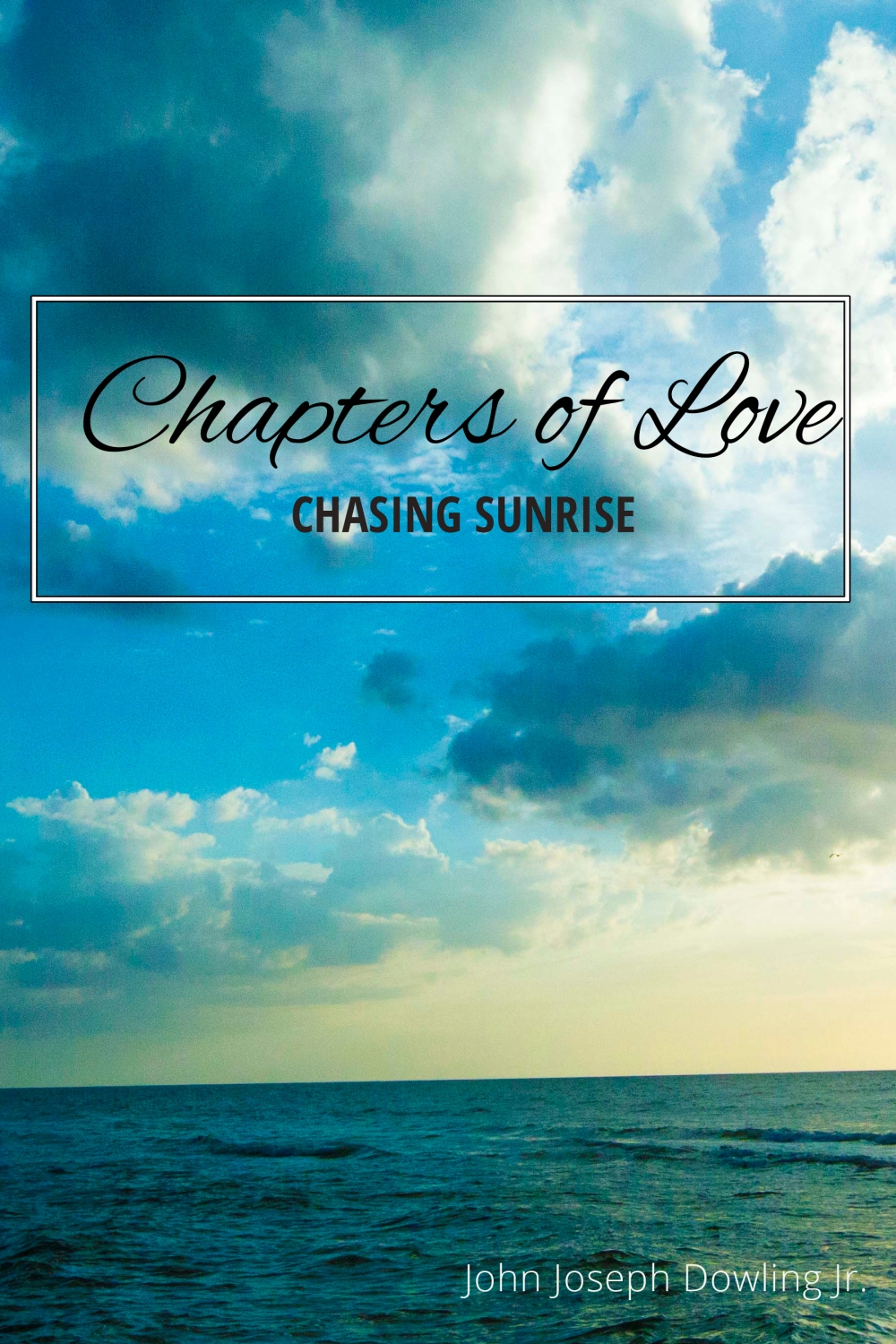 Chapters Of Love Cover 7
