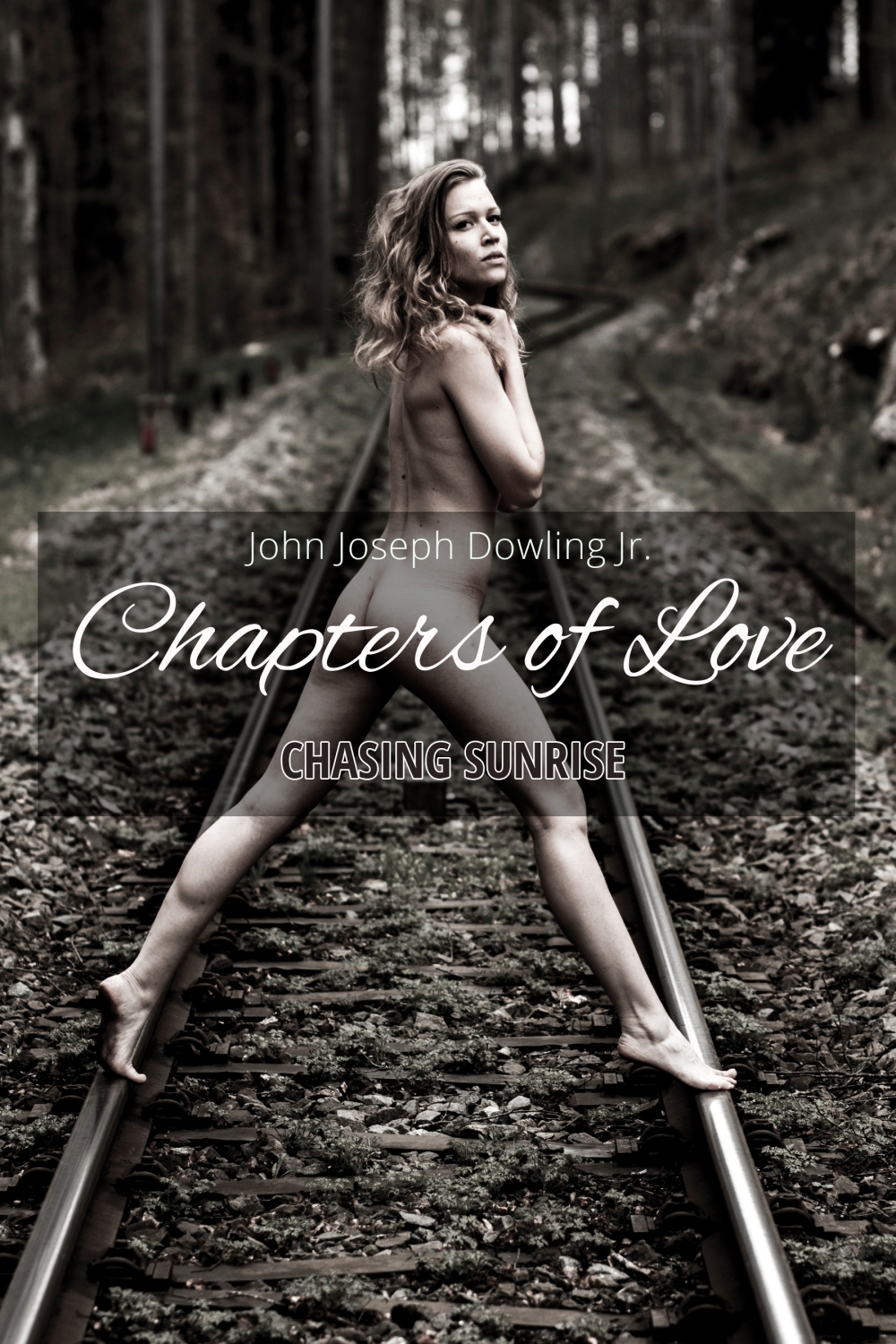 Chapters Of Love Cover 8