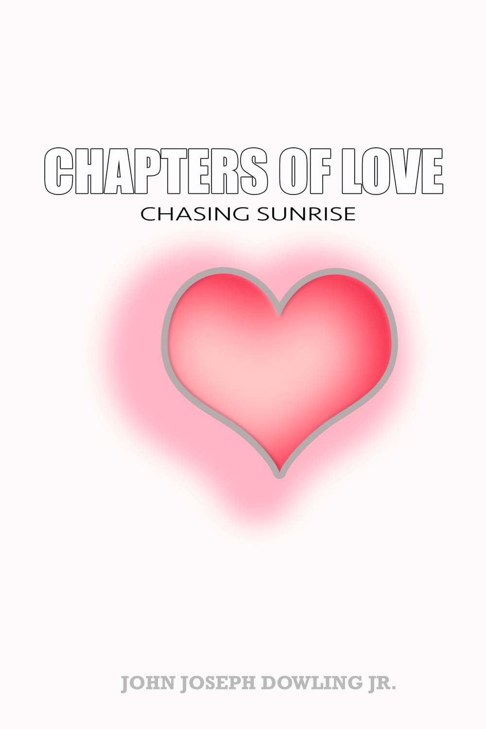Chapters Of Love HardCover and Paperback Cover 18