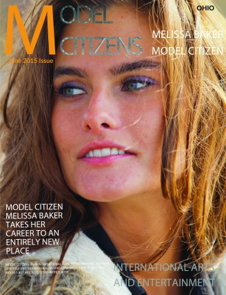 Model Citizens OHIO front Cover June