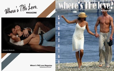 where's the love cover back cover