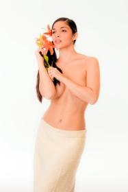 Angelique Weepwa Model